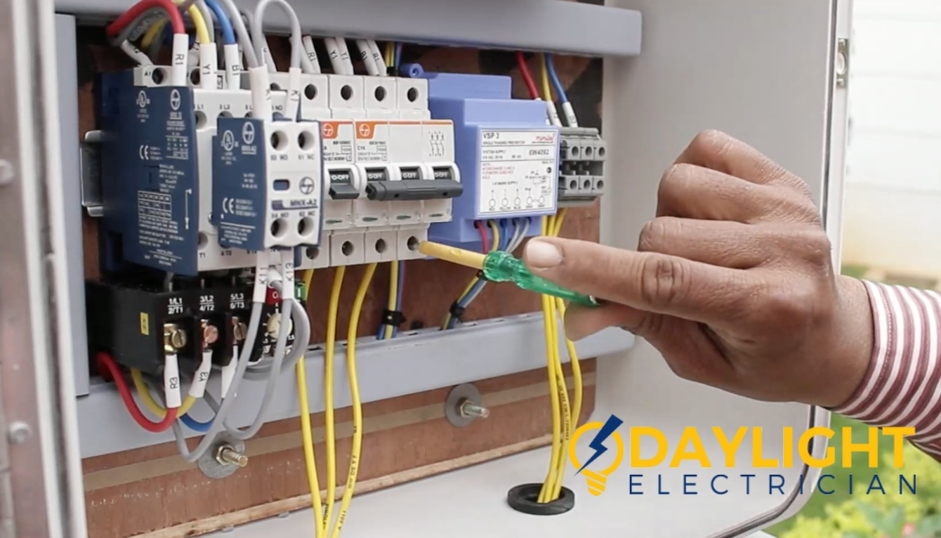 Electrical Wiring Works Electrician Singapore HDB : wiring works - yogabreezes.com