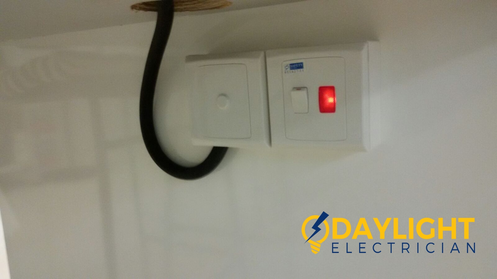 Electrical Works Projects Done By Daylight Electrician Singapore