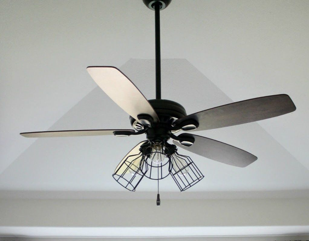 Electrical Ceiling Fans : Ceiling fan installation service singapore daylight