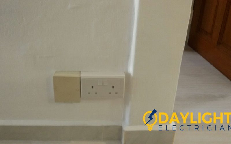 power-socket-installation-rewiring-electrician-singapore-HDB-geylang-bahru-4