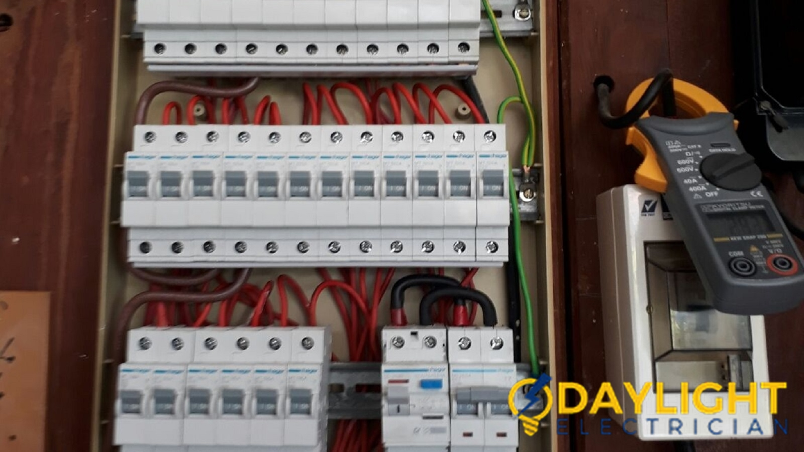 Distribution Board Db Box Repair Change All Mcb Except Rccb Electrical Wiring And Circuit Breakers Electrician Singapore Landed Upper Changi Road Recommended
