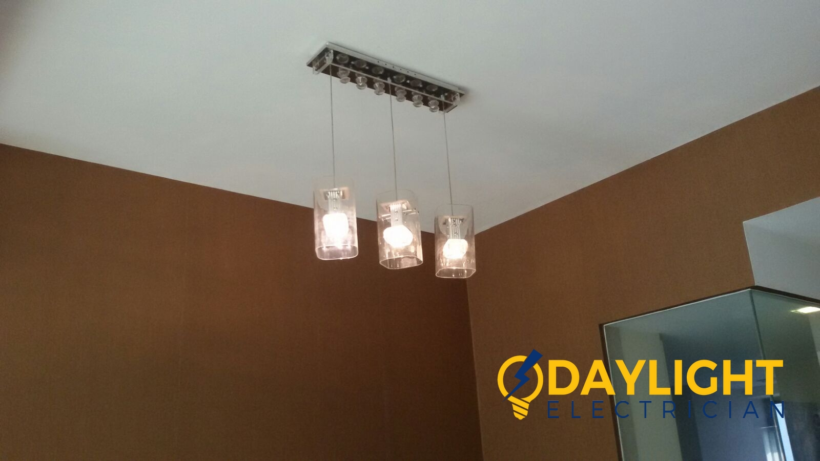 Electrician Singapore Price Recommended Wiring Light Fixtures In Series Google Search Install Lighting Landed Cashew Road