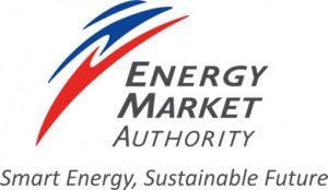EMA licensed electrician singapore logo