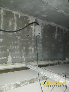 shift-water-heater-lsolater point-covered-by-false-ceiling-condo-electrician-singapore_wm