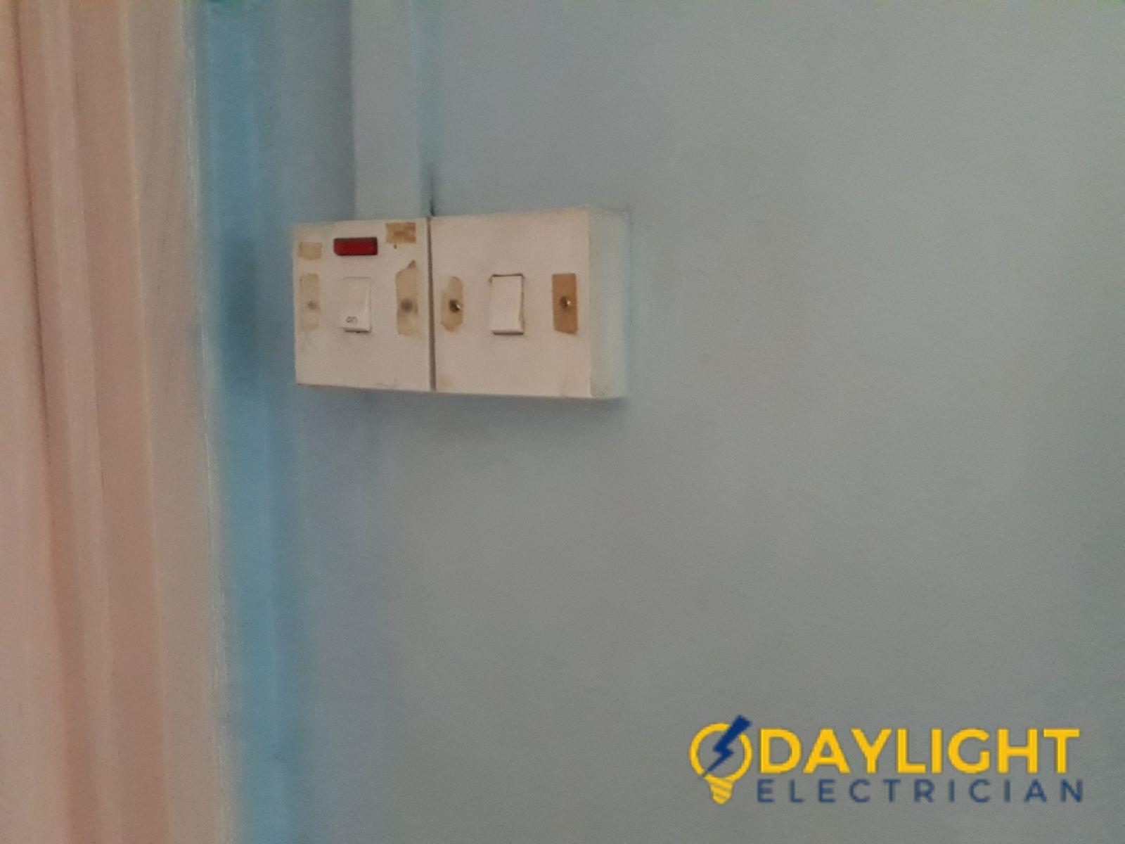 Replace-Light-Switch-&-Relocate-Electrical-Socket-Electrician-Singapore-HDB-Yishun-1_wm