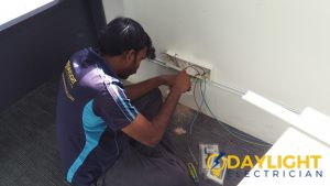 Office-Power-Point-Installation-Electrician-Singapore-Commercial-Bukit-Merah-10