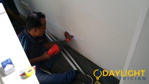 Office-Power-Point-Installation-Electrician-Singapore-Commercial-Bukit-Merah-5