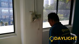 Office-Power-Point-Installation-Electrician-Singapore-Commercial-Bukit-Merah-6