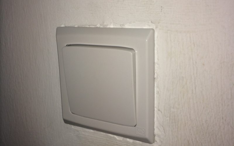 Light-Switch-Repair-Electrician-Singapore-Commercial-Jurong-East-3