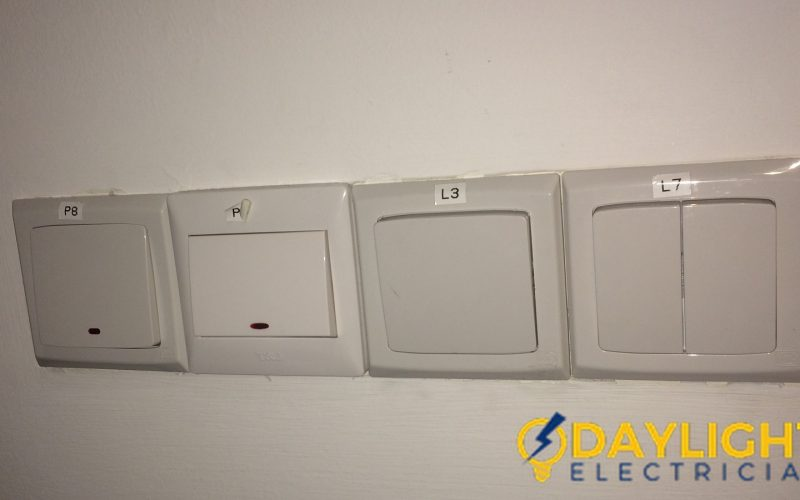 Light-Switch-Repair-Electrician-Singapore-Commercial-Jurong-East-4