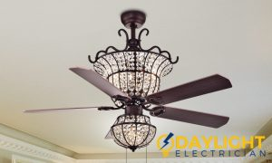 ceiling fan installation service daylight electrician singapore
