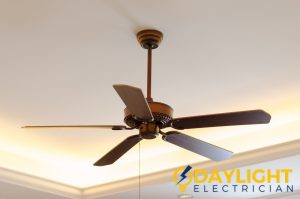 ceiling fan repair daylight electrician singapore