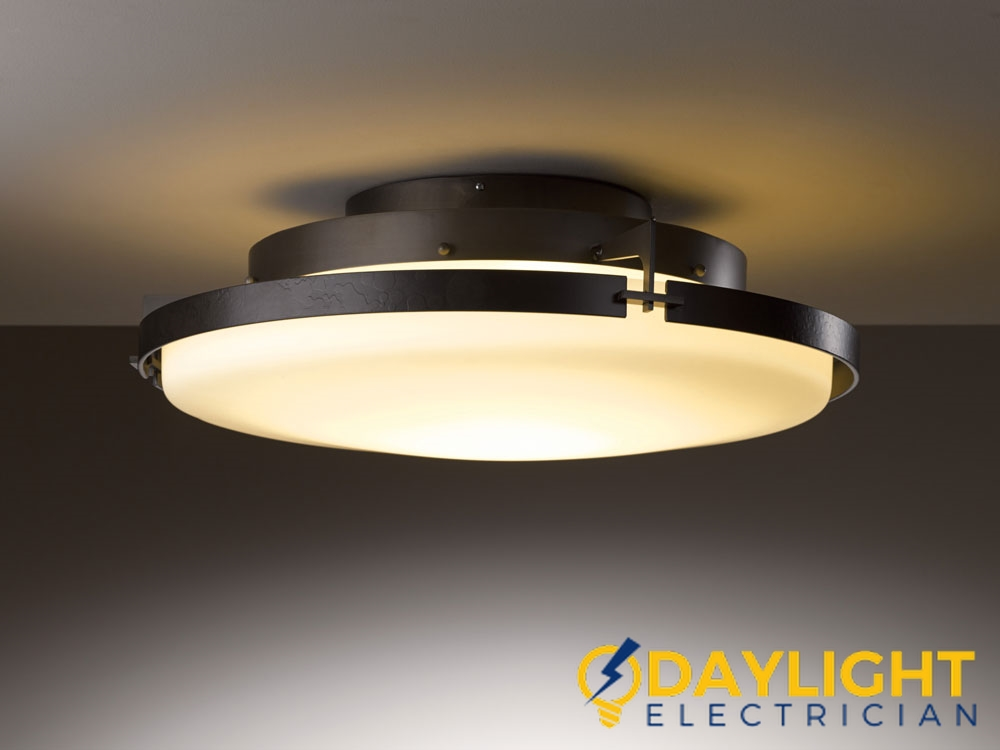 ceiling light fixtures daylight electrician singapore