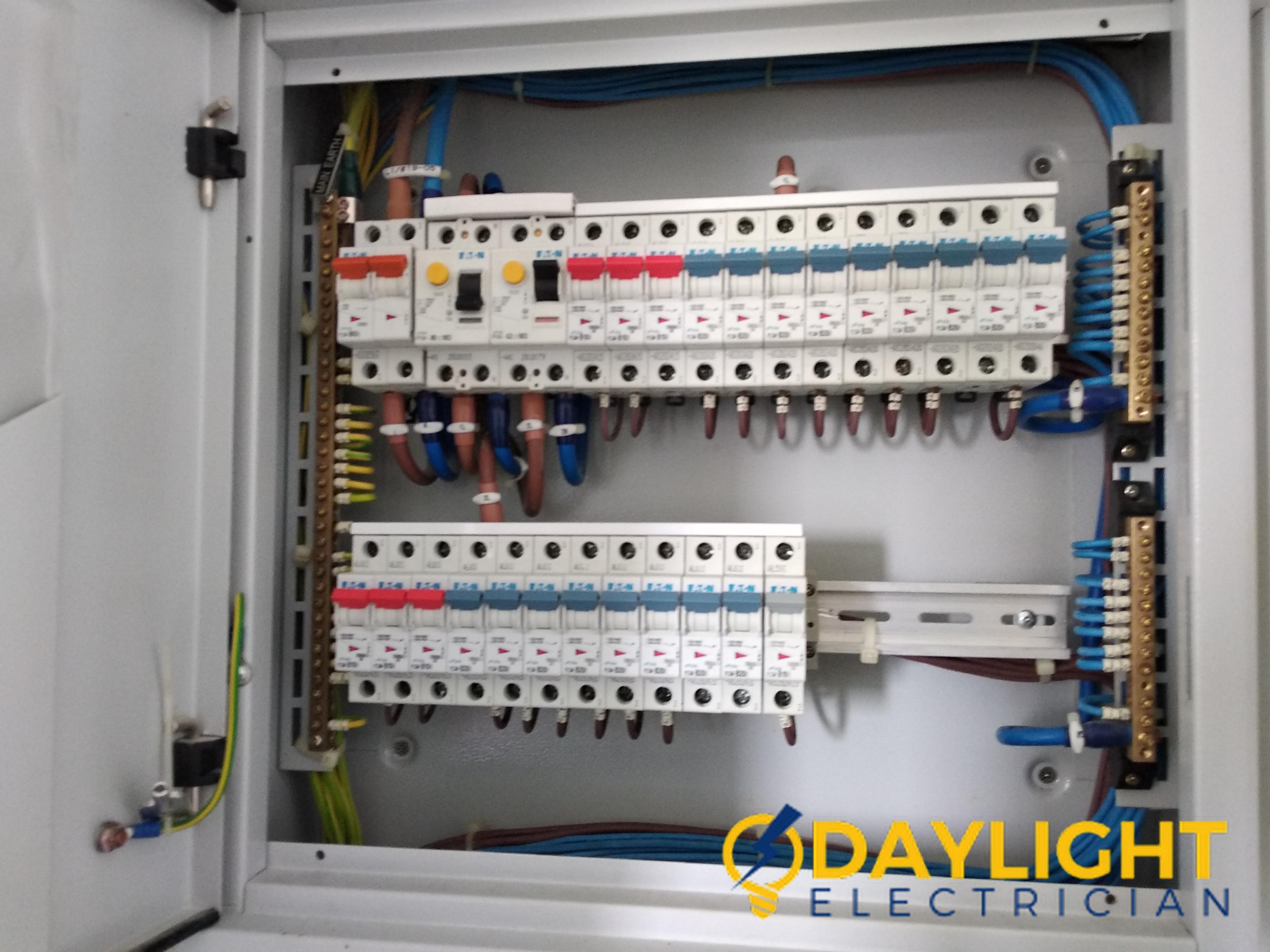 Distribution Board Db Box Installation Electrician