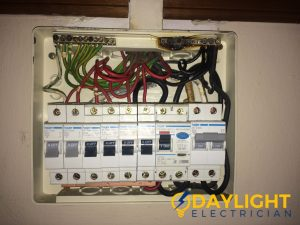 Electrical Distribution Board Installation (DB Box / Electrical