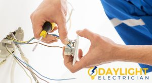 electric repair daylight electrician singapore