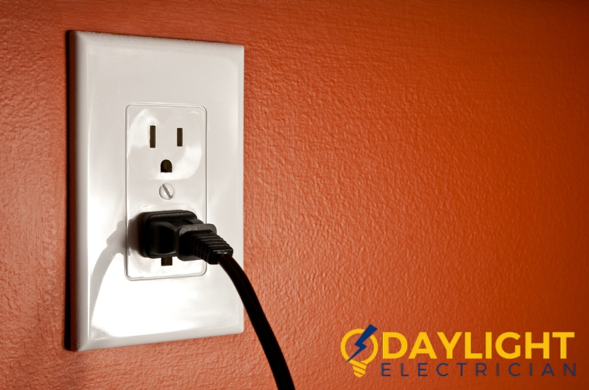 electrical outlet daylight electrician singapore