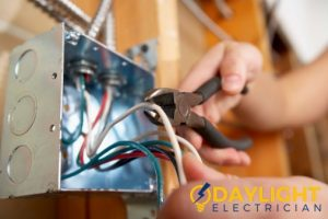 electrical repair daylight electrician singapore