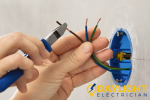 electrical repairs daylight electrician singapore