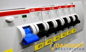 hdb circuit breaker daylight electrician singapore