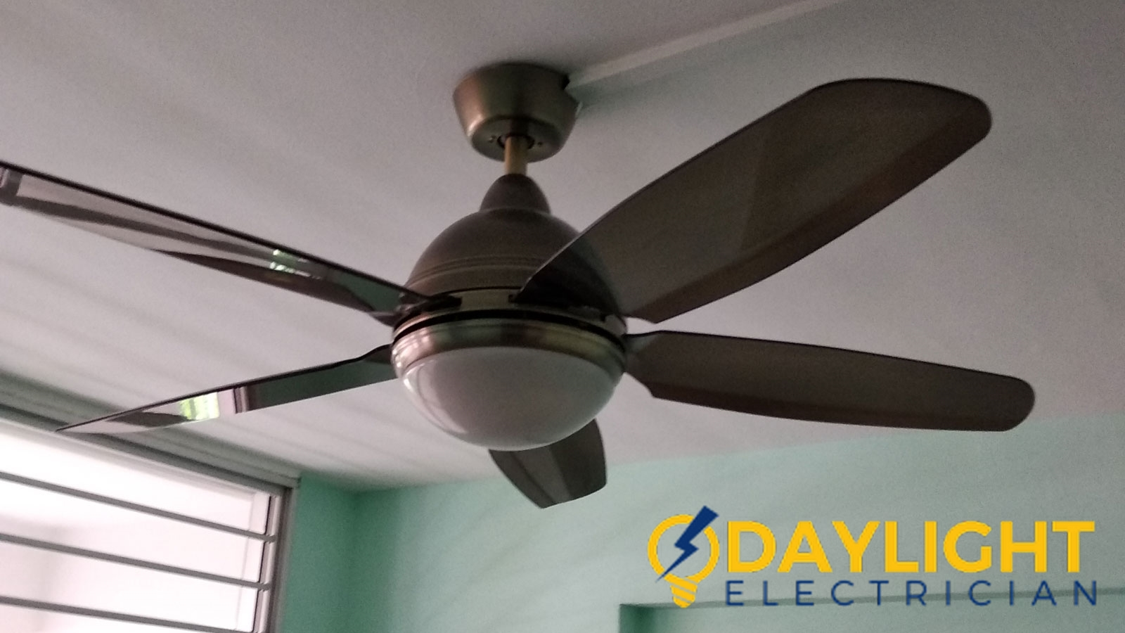 Electrician Singapore Price Recommended Ceiling Fan Wiringceilingfan1jpg Installation Hdb Tampines