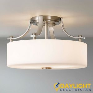 light fixtures replacement daylight electrician singapore