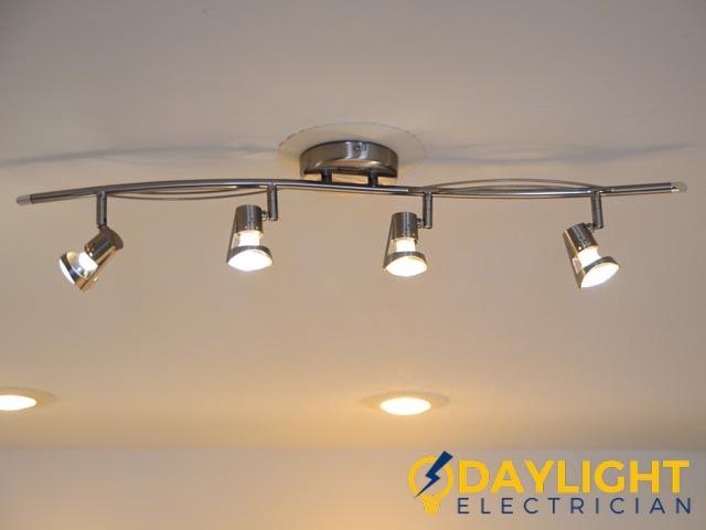 light installation daylight electrician singapore