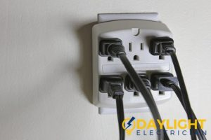 singapore electrical socket daylight electrician singapore