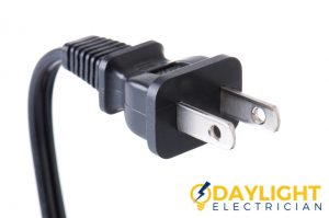 type a power plug daylight electrician singapore