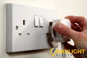 type g electrical socket daylight electrician singapore