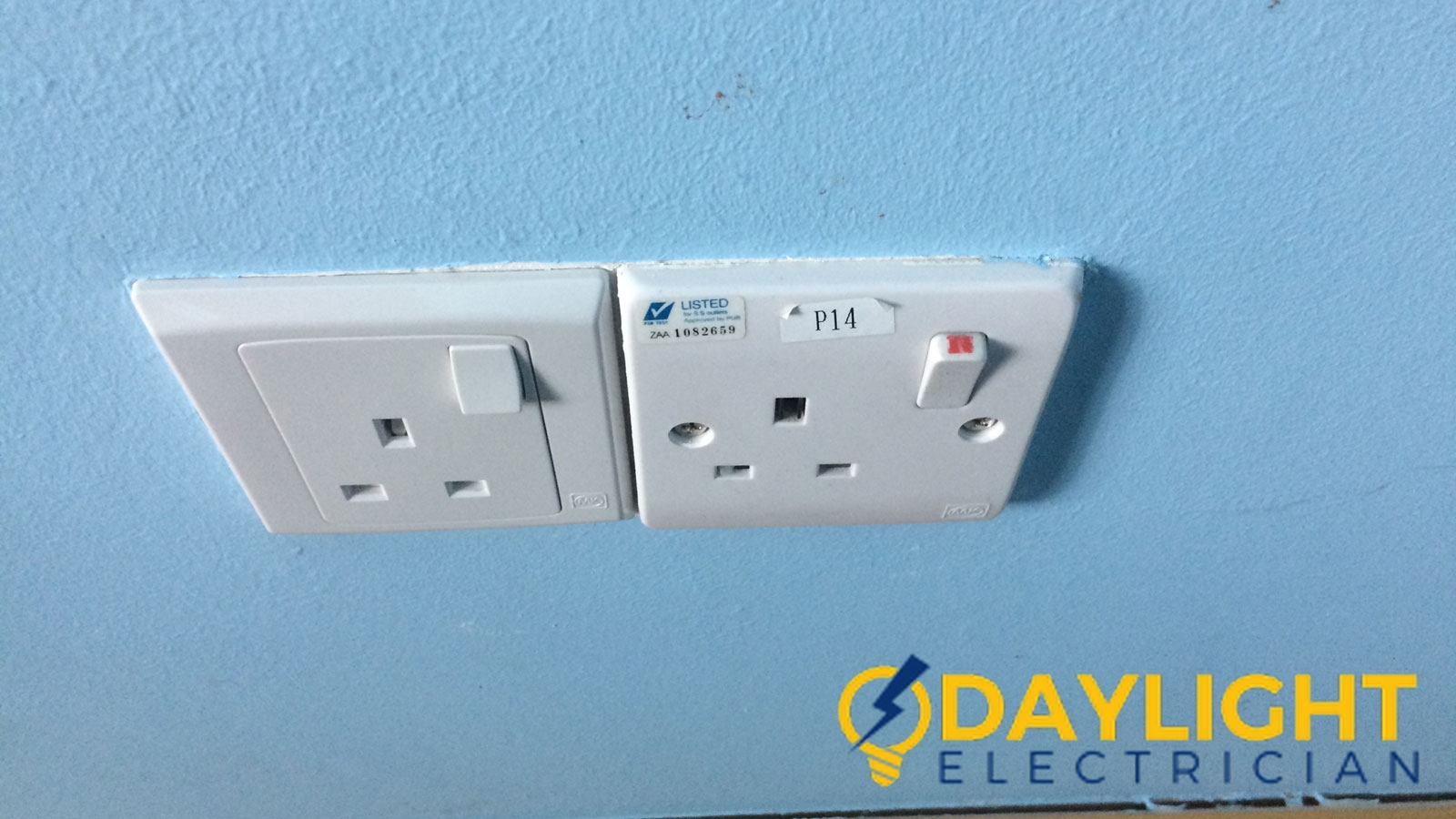 wall socket installation daylight electrician singapore condo jurong east 5