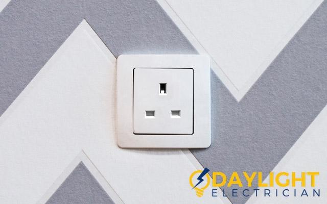wall socket installation daylight electrician singapore
