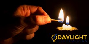 candles power failure daylight electrician singapore