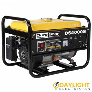 electric generator power trip daylight electrician singapore
