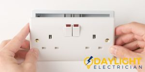 electric power switch daylight electrician singapore