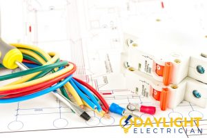 electric wiring power trip daylight electrician singapore