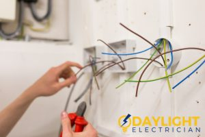 electrical installation daylight electrician singapore