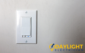 electrical switches daylight electrician singapore