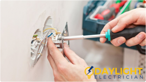 electrical troubleshooting daylight electrician singapore