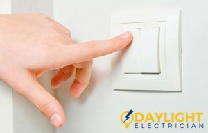 light switches daylight electrician singapore