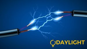 live wire electrical safety daylight electrician singapore