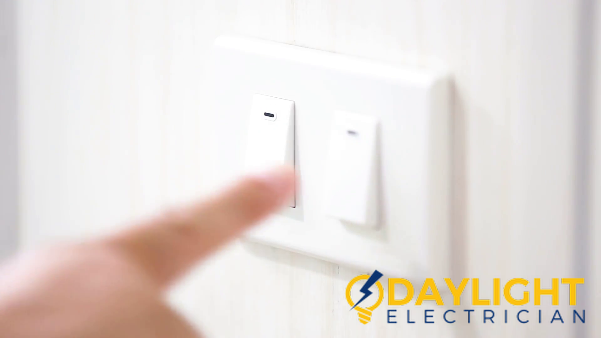 replace light-switch daylight electrician singapore