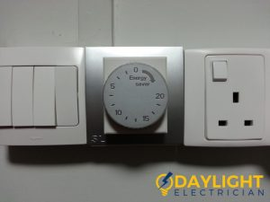 water heater switch daylight electrician singapore