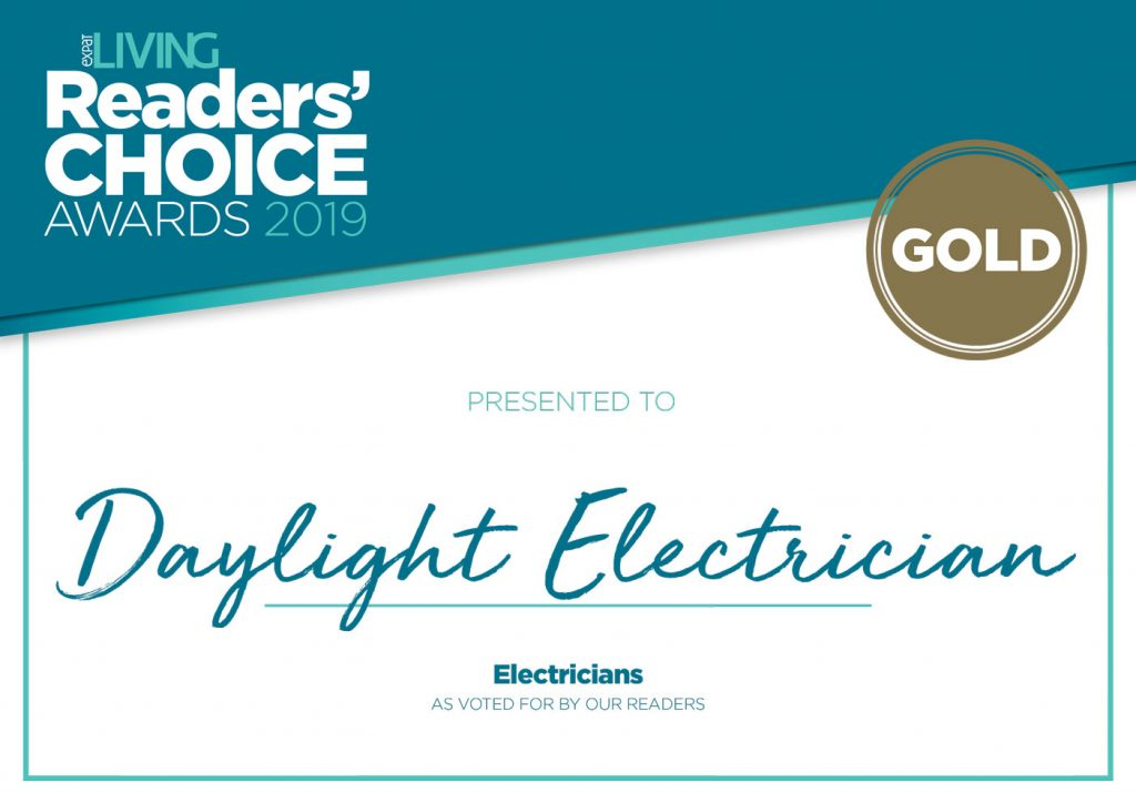 daylight electrician readers choice awards 2019 expat living singapore
