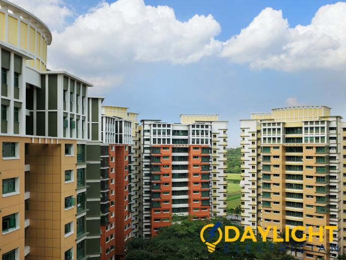 daylight electrician locations singapore north region