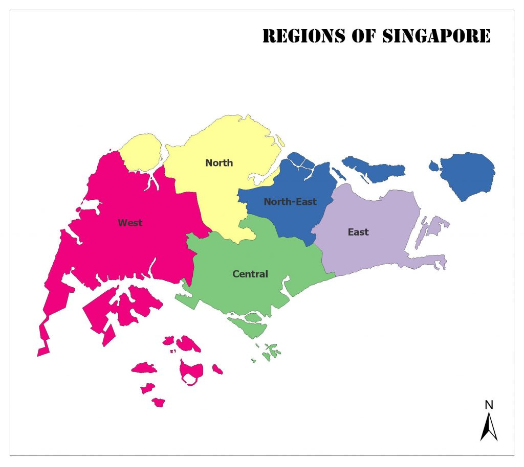 daylight electrician locations singapore regions