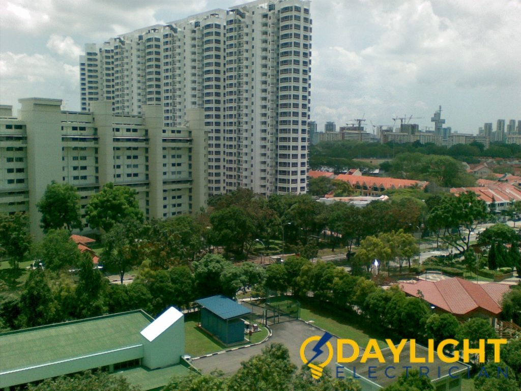 daylight electrician locations singapore west region