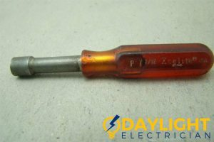 nut-drive-light-repair-daylight-electrician-singapore