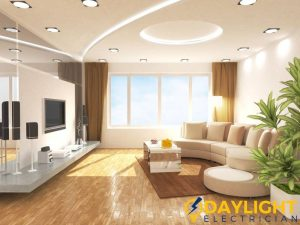 lights-in-living-room-light-installation-daylight-electrician-singapore