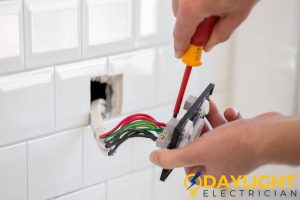 switch-being-installed-light-switch-replacement-daylight-electrician-singapore